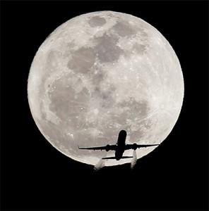 Jet Moon